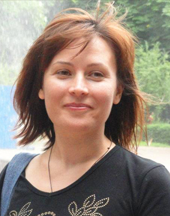 poza Aliona Orban